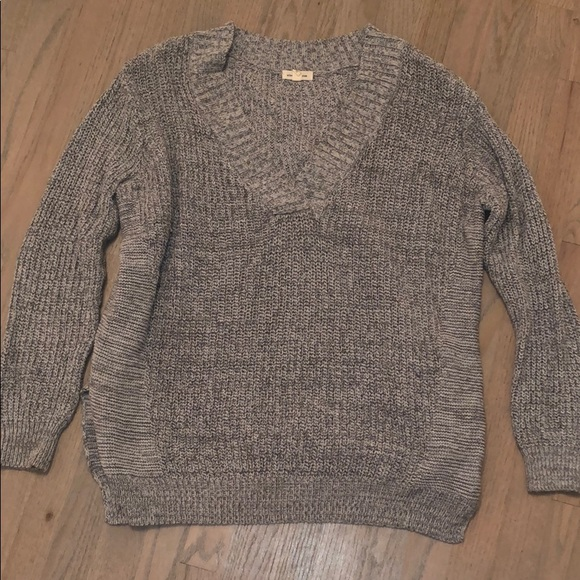 Urban Outfitters Sweaters - Grey Urban Outfitters Sweater